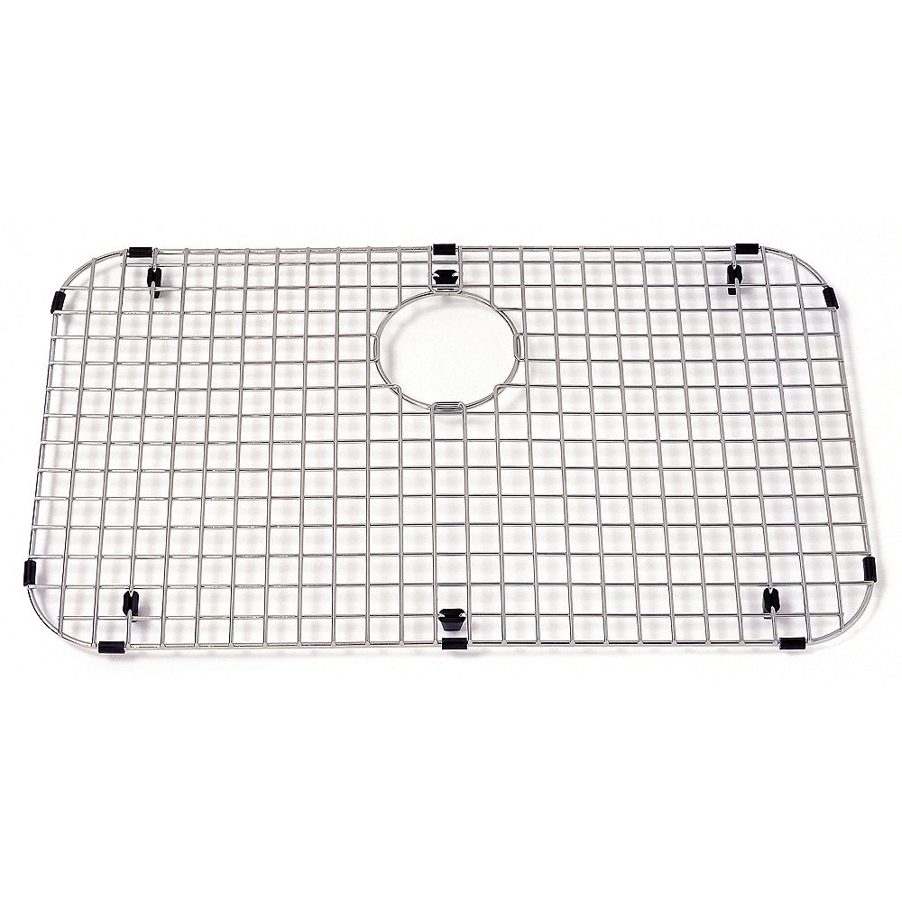 """Kindred SS wire bottom grid - 14-5/8 X 25-1/4"""" X  1"""""""
