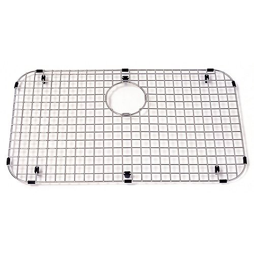 "SS wire bottom grid - 14-5/8 X 25-1/4"" X  1"""