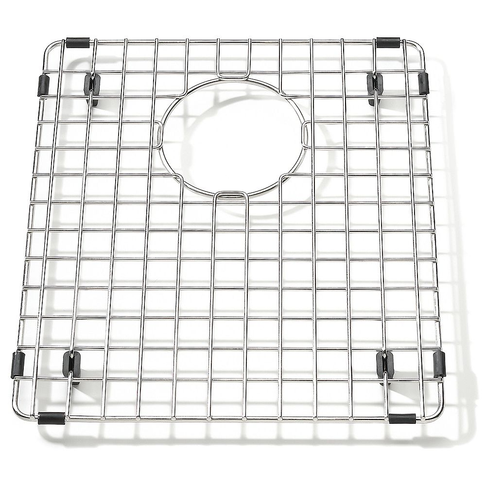 """Kindred SS wire bottom grid - 13-5/8"""" X 11-7/8"""" X 1"""""""