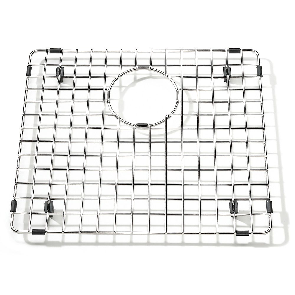 Kindred Ss Wire Bottom Grid 13 5 8 X 15 3 8 X 1 The Home Depot Canada