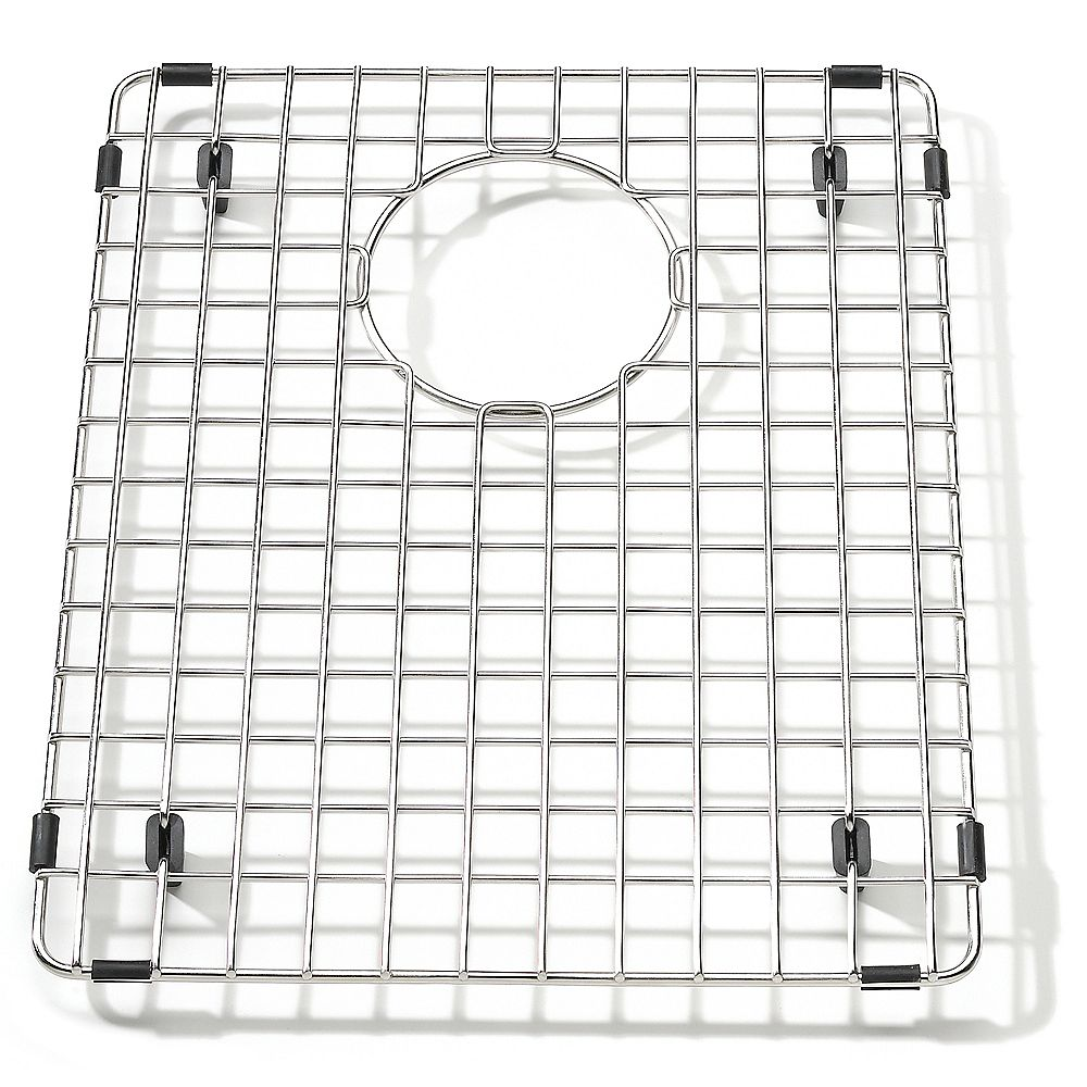 Kindred SS wire bottom grid