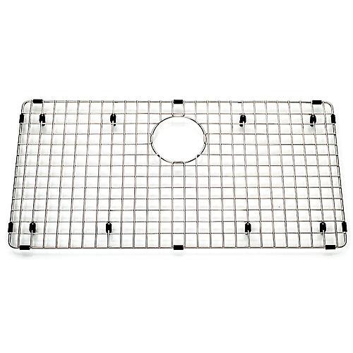 """SS wire bottom grid - 14-1/4"""" X 27-1/4"""" X 1"""""""