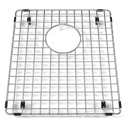 "Kindred SS wire bottom grid - 14-7/8"" X 12-3/4"" X 1"""