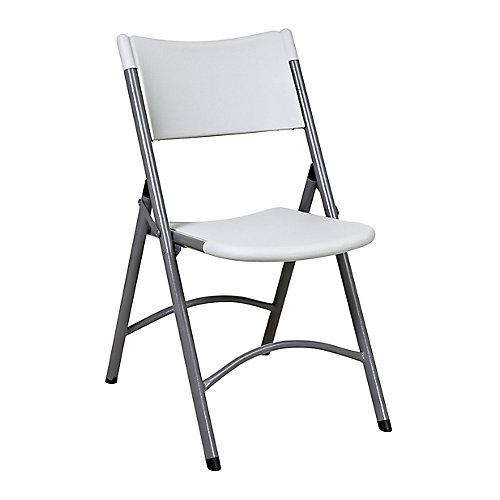Resin Multipurpose Folding Chair (4-Pack)