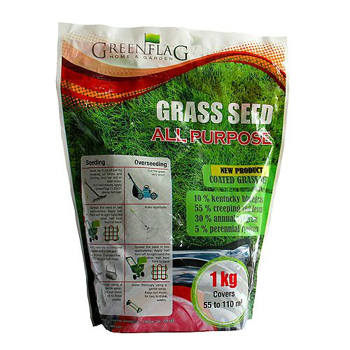 1 kg All Purpose Grass Seed