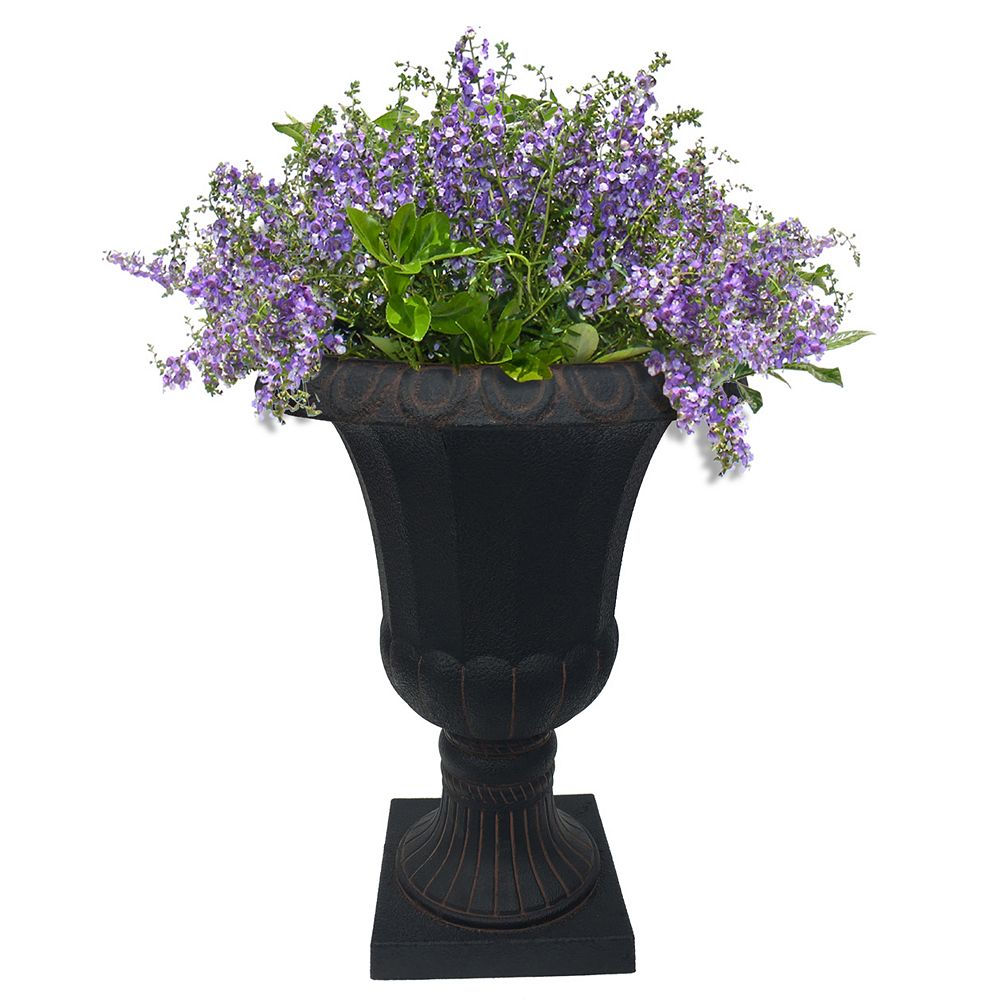 Hampton Bay 21-inch Estate Classic Urn