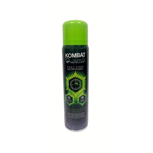 12-Hour Deet Free Insect Repellent Spray