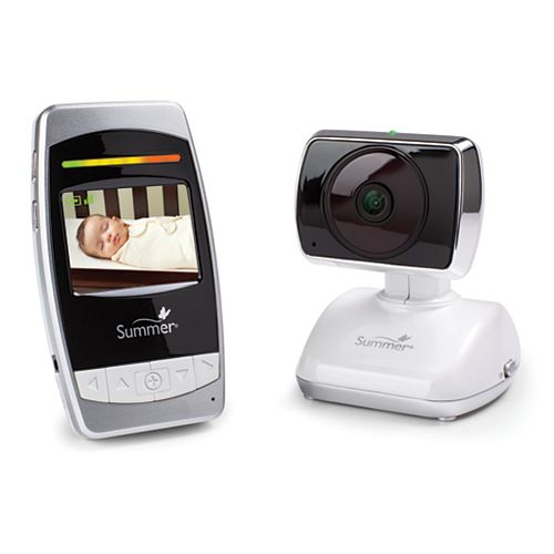 Ultra Sight Pan/Scan/Zoom Digital Video Monitor