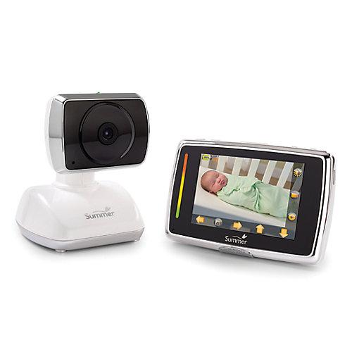 Moniteur vidéo numérique à écran tactile  3,5 po