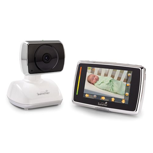 Touch Screen Color Video Monitor