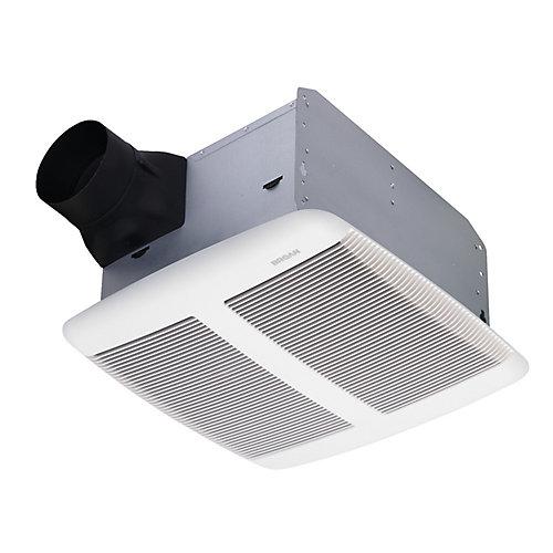 Sensonic 110 CFM Ceiling Stereo Speaker Exhaust Fan with Bluetooth Wireless Technology - ENERGY STAR®