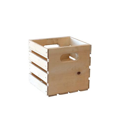 Cube Caisse
