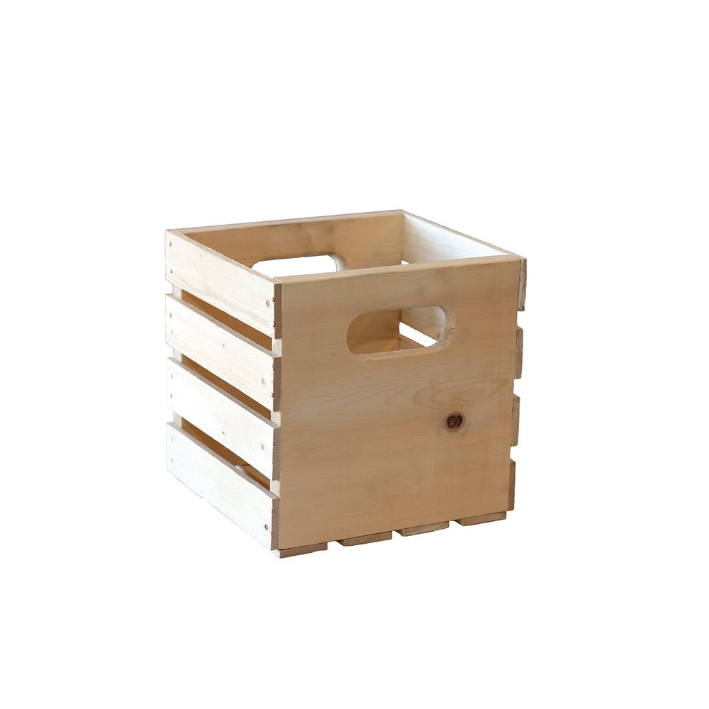 Adwood Manufacturing Ltd Cube Crate
