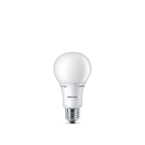 Philips LED 40/60/100W A21 TriLight Soft White 2700K - ENERGY STAR®