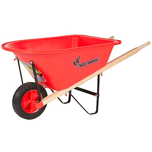 Lil' Kids' Wheelbarrow