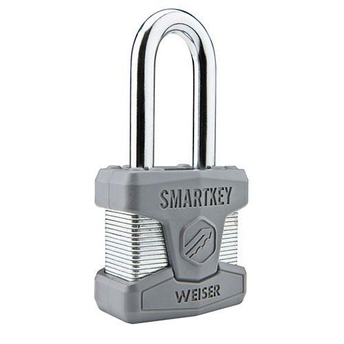 Long Shackle Smartkey Padlock