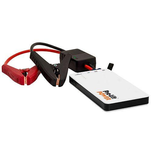 Multi-Function Power Bank & Jump Starter
