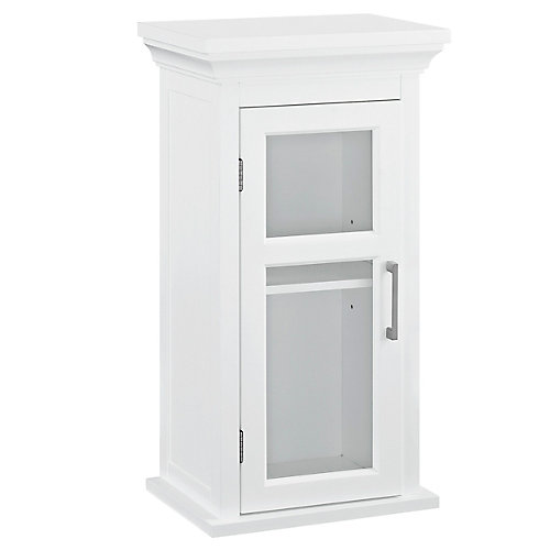 Avington Single Door Wall Cabinet