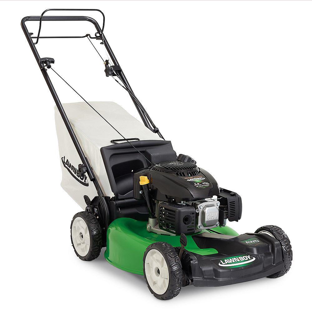 Lawn-Boy Tondeuse à essence Lawn-Boy<sup>®</sup> de 53 cm (21 po) à toutes roues motrices et vitesse variable