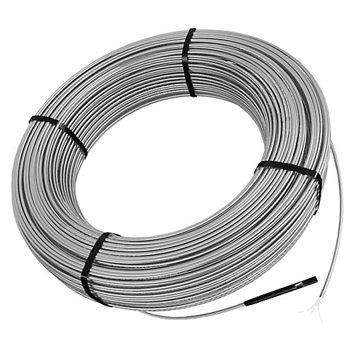Ditra-Heat 120-Volt 52.9 ft Heating Cable