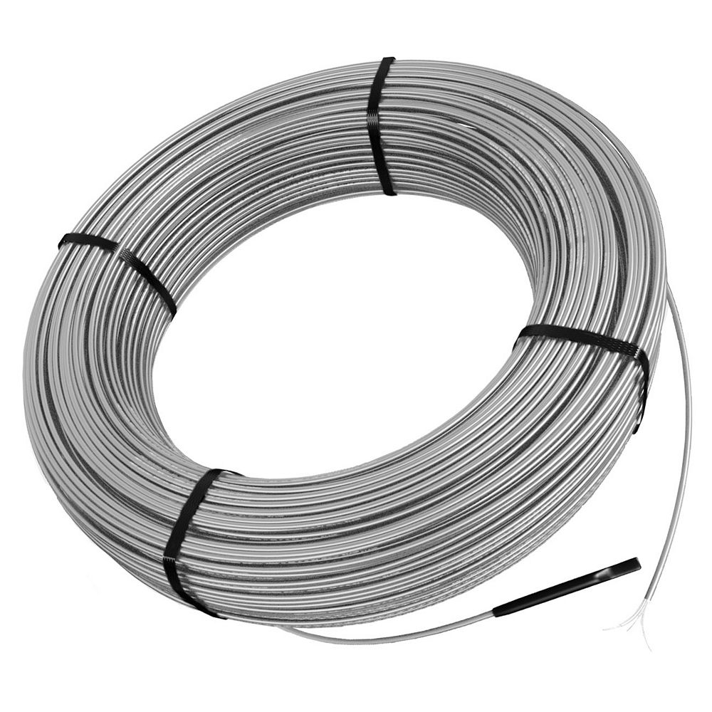 Schluter Ditra-Heat 120-Volt 52.9 ft Heating Cable