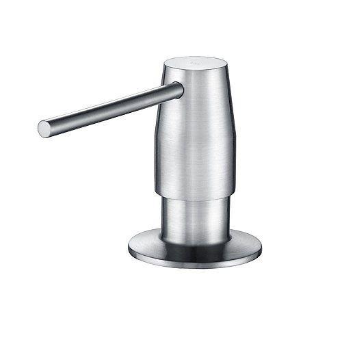 Kraus Soap Dispenser in Chrome KSD42