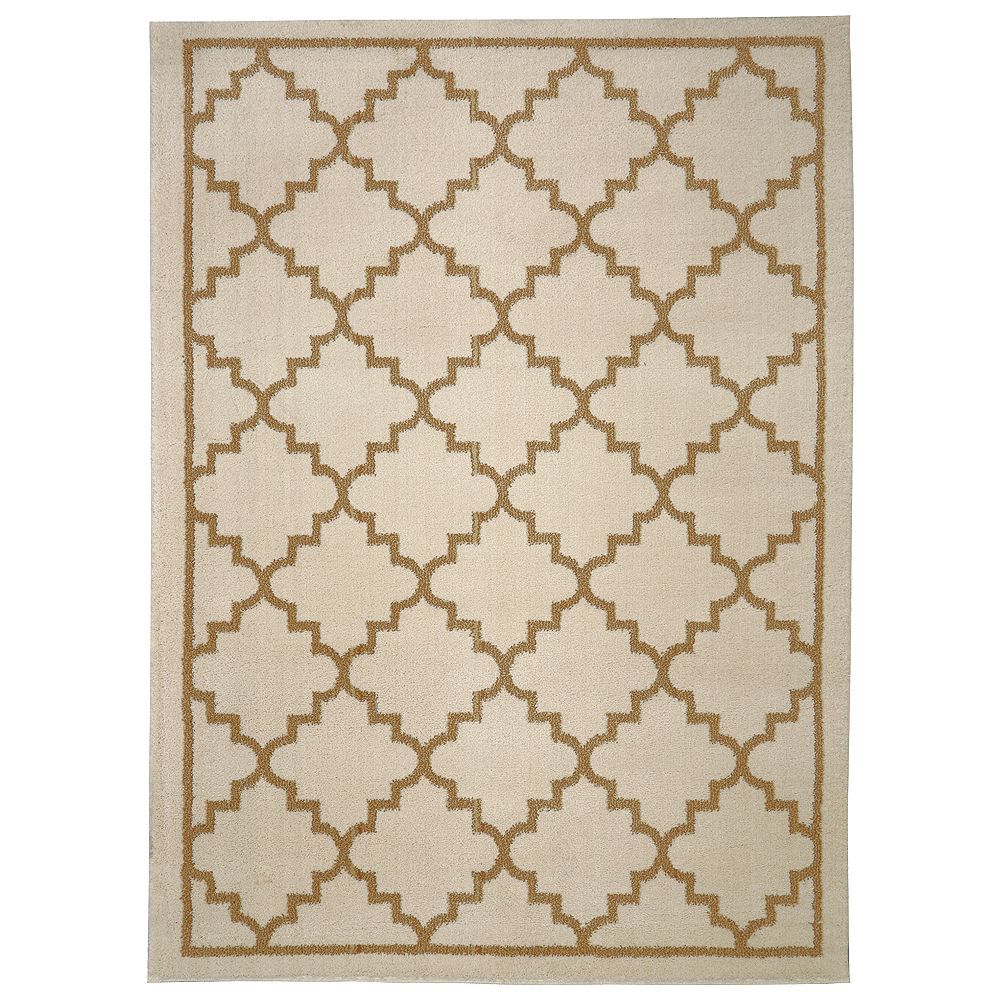 Home Decorators Collection Winslow Birch 5 ft. x 7 ft. Area Rug