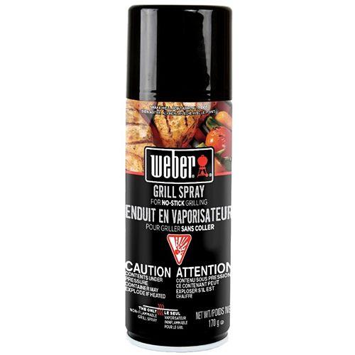 170g Non-Stick BBQ Spray