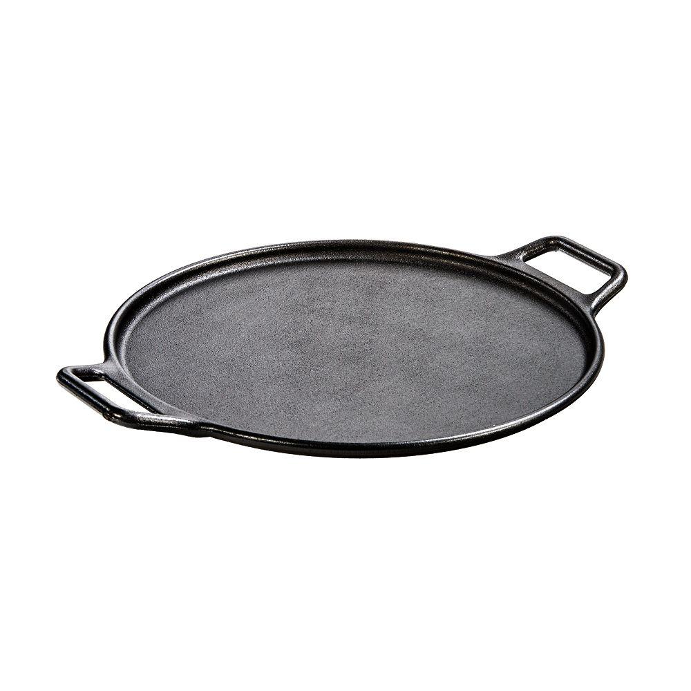 Lodge Pro-Logic 14-inch Cast Iron Pizza Pan