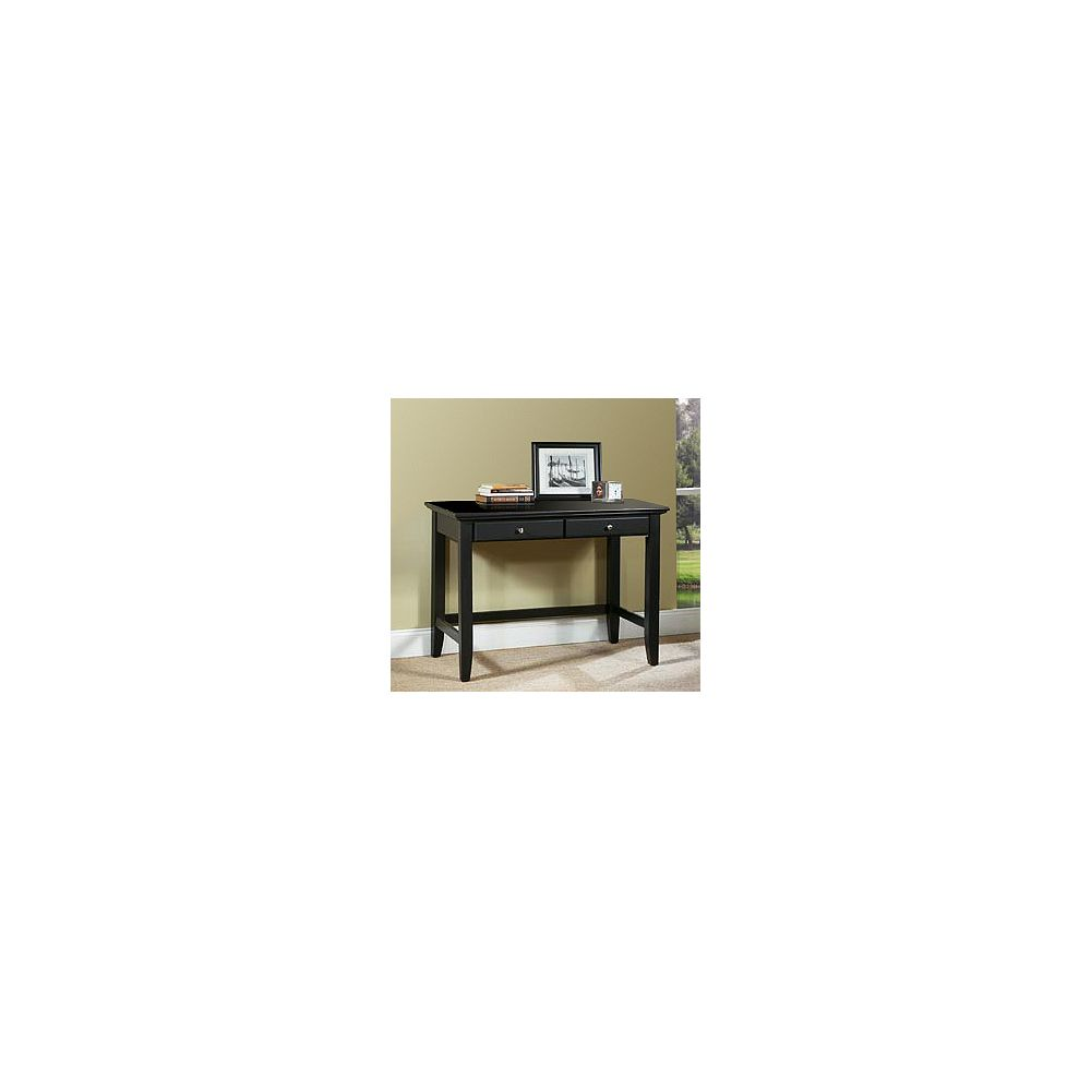 Home Styles Bedford 42-inch x 30-inch x 24-inch Standard Writing Desk in Brown