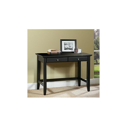 Bedford 42-inch x 30-inch x 24-inch Standard Writing Desk in Brown