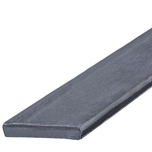 1/4 x 4 x 12-inch Steel Plate