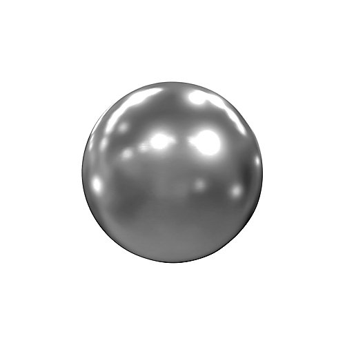 3/8-inch Chromed Ball Bearings