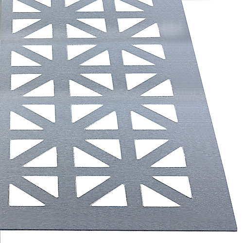 12X24X.02 Union Jack Aluminium