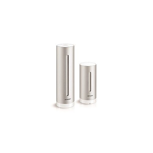 Netatmo Weather Station for Smartphone with Air Quality Sensors (NWS01-US