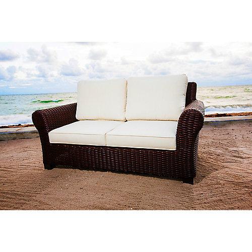 Palmetto Love Seat