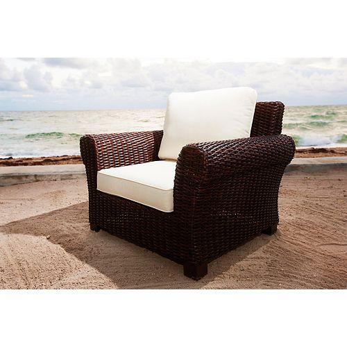 Palmetto Single Lounge Chair