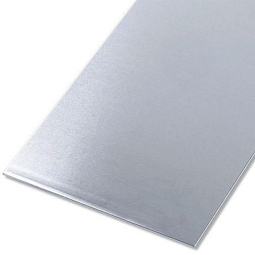 24 x 48 x 0.025-inch  Aluminum Sheet Metal