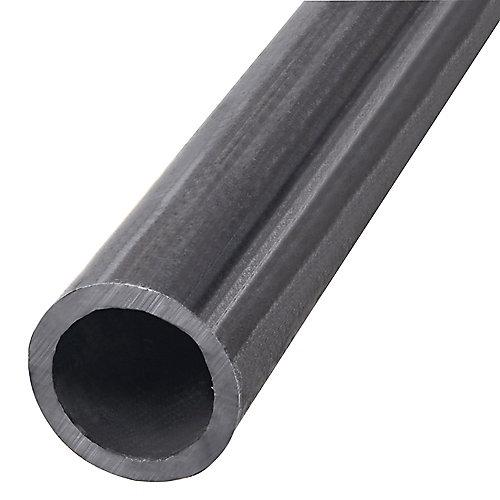 Tube rond en acier 1/2X36 po