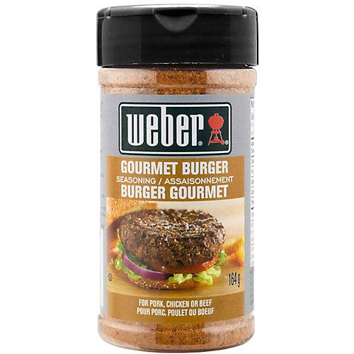 164g Gourmet Burger Seasoning
