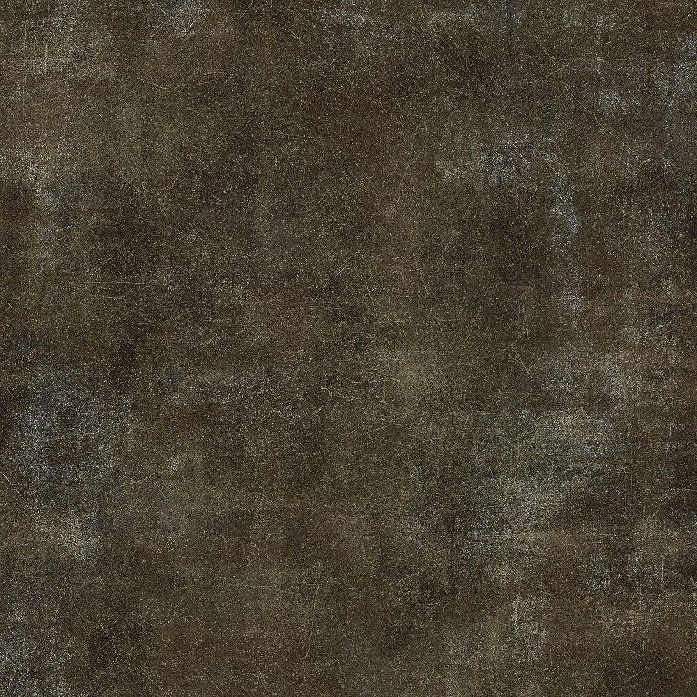 TrafficMASTER Scratch Concrete Moss 12-inch x 23.82-inch Luxury Vinyl Tile Flooring (19.8 sq. ft. / case)