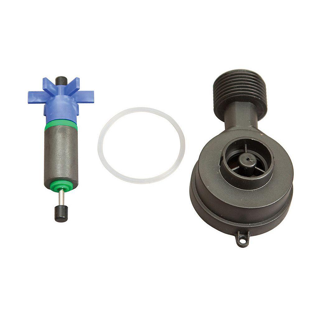 Blue Wave Universal Pump Rebuilding Kit for Winter Pool Cover Pumps