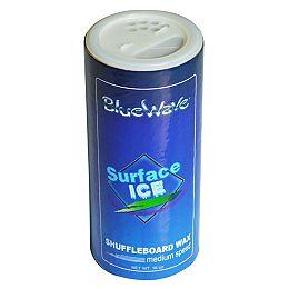 Cire pour table de shuffleboard Surface Ice