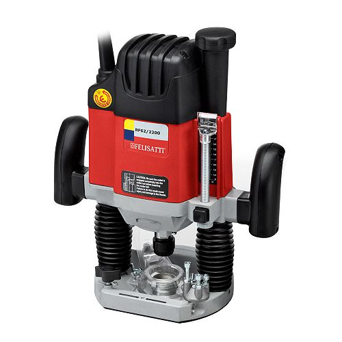 3.25 HP Plunge Base Router