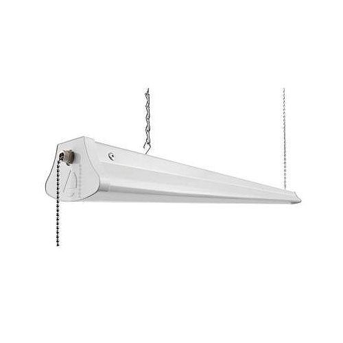 4 Feet LED Shop Light - White