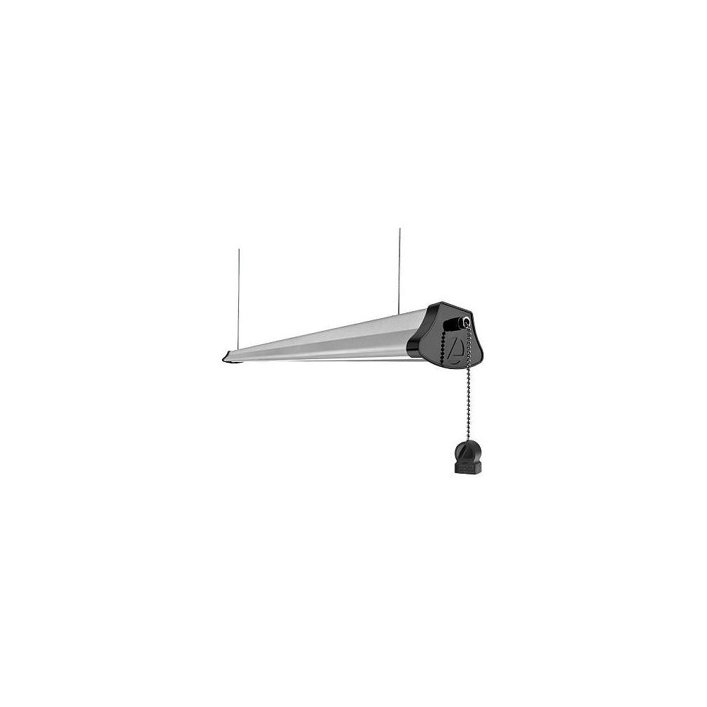 Lithonia Lighting 4 Feet LED Shop Light - White