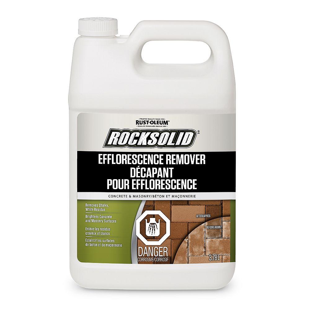 ROCKSOLID RockSolid Décapant Efflorescence 3.78L