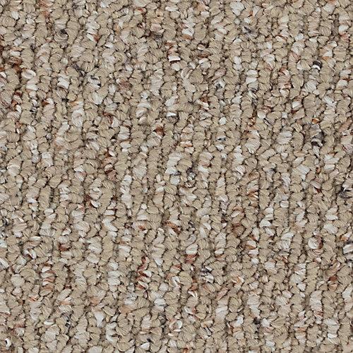 Rupert Fresh Air 12 ft. x Custom Length Berber Indoor Carpet