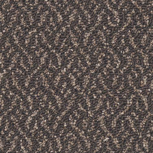 Chopin Coastal Light 12 ft. x Custom Length Graphic Loop Indoor Carpet