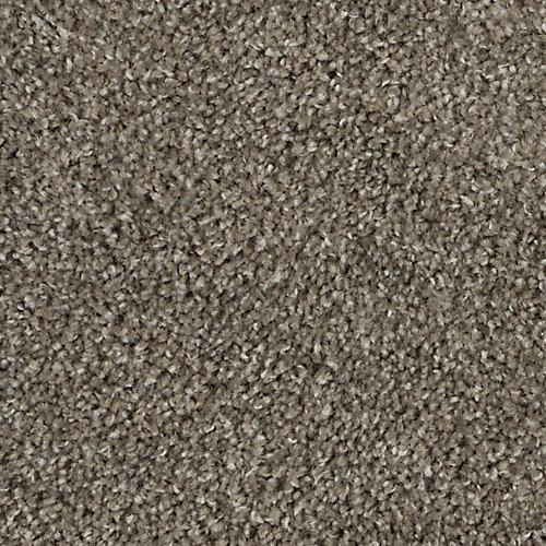 Moquette d'intérieur texturé Cantwell Ciel agité, 12 pi. x longueur sur mesure